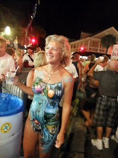 Body Paint Festival Vimeo